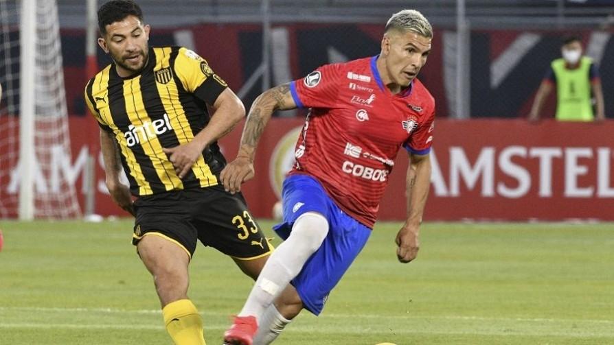 Jorge Wilstermann 3 - 1 Peñarol - Replay - 13a0 | DelSol 99.5 FM