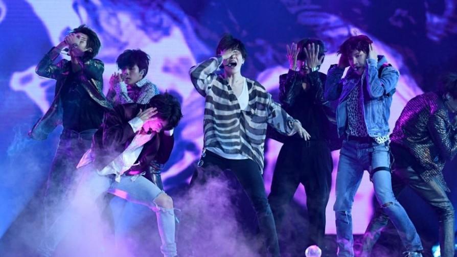 La historia de BTS, la banda emblemática de k-pop o pop coreano - Qué se escucha - No Toquen Nada | DelSol 99.5 FM