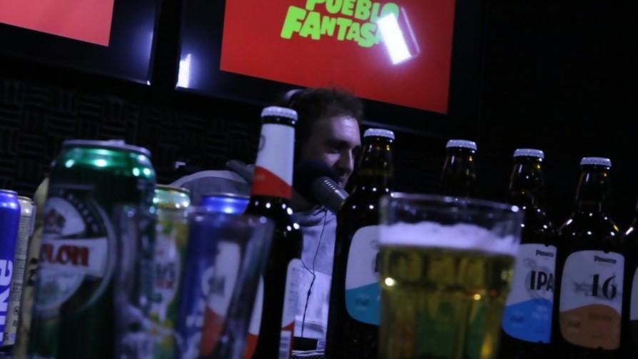 Fui a Ucrania por caracoles y traje la mejor cerveza de Europa del este  - Dale que sos Boss - Pueblo Fantasma | DelSol 99.5 FM