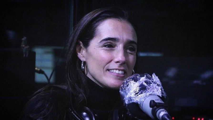 La vida de Cata de Palleja y la televisión como puente para unir la cocina y la docencia - Charlemos de vos - Abran Cancha | DelSol 99.5 FM