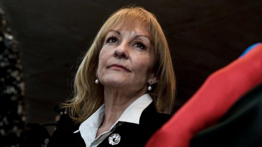 "Carolina Cosse ""capturó el sentir de un electorado herido"" - Victoria Gadea - No Toquen Nada | DelSol 99.5 FM"