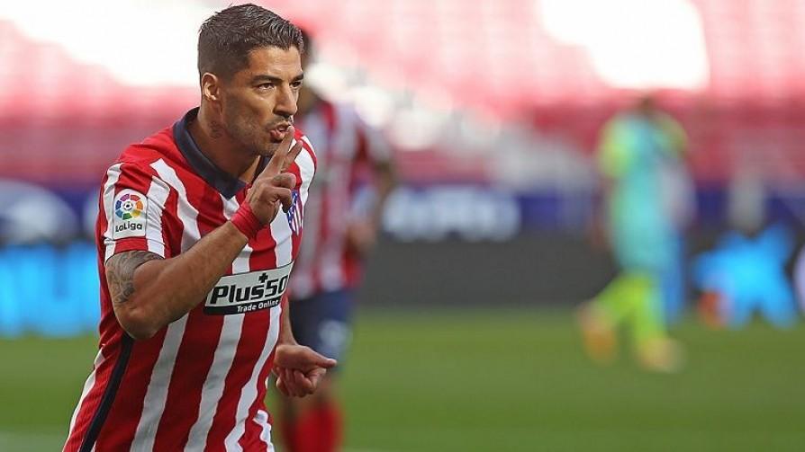 El debut de Suárez: Acá no ha pasado nada - Informes - 13a0 | DelSol 99.5 FM