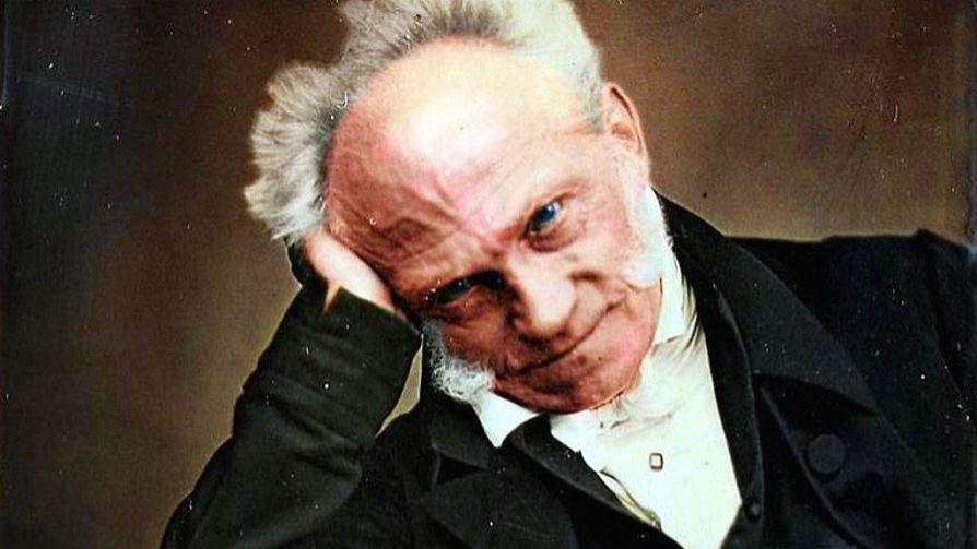 Schopenhauer, el filósofo pesimista - Cafe filosófico - Quién te Dice | DelSol 99.5 FM