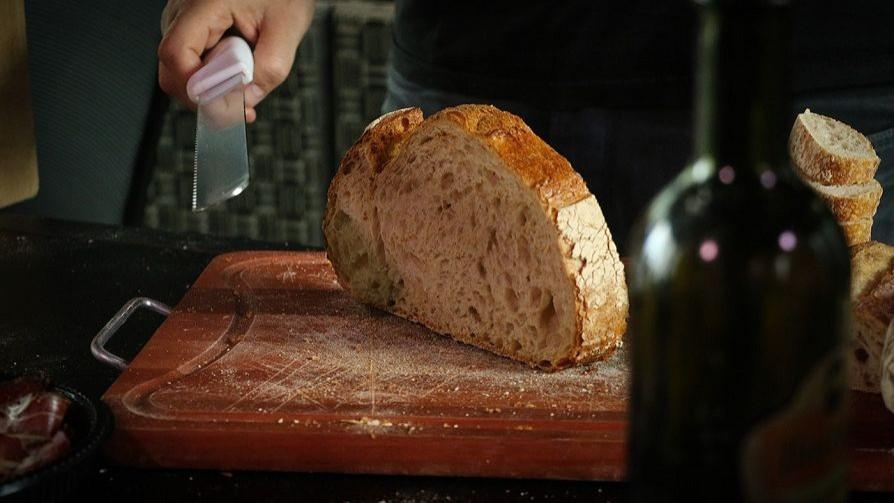La Resistance del pan - Hoy nos dice - Quién te Dice | DelSol 99.5 FM