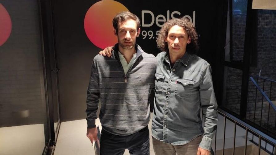 El impacto de jugar sin público - Entrevistas - 13a0 | DelSol 99.5 FM