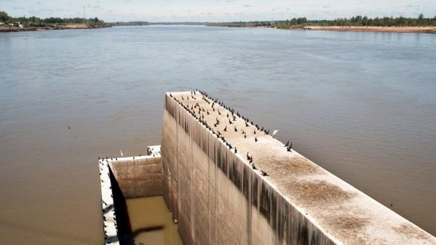 El gobierno insiste en un anuncio sin datos: navegabilidad del río Uruguay - Departamento de Periodismo de Opinión - No Toquen Nada | DelSol 99.5 FM