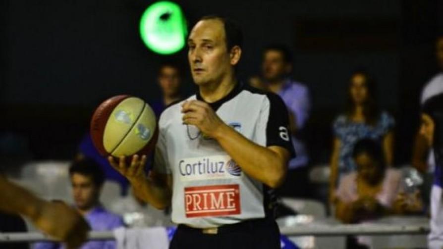 ¿Cómo unificar los criterios en el arbitraje? - Alerta naranja: basket - 13a0 | DelSol 99.5 FM