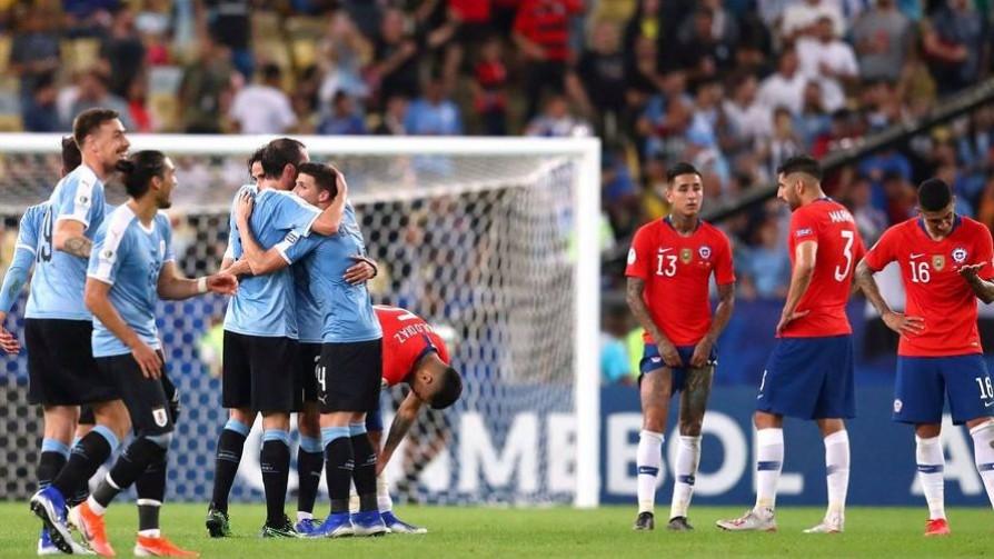 La previa de Uruguay – Chile - La Previa - 13a0 | DelSol 99.5 FM