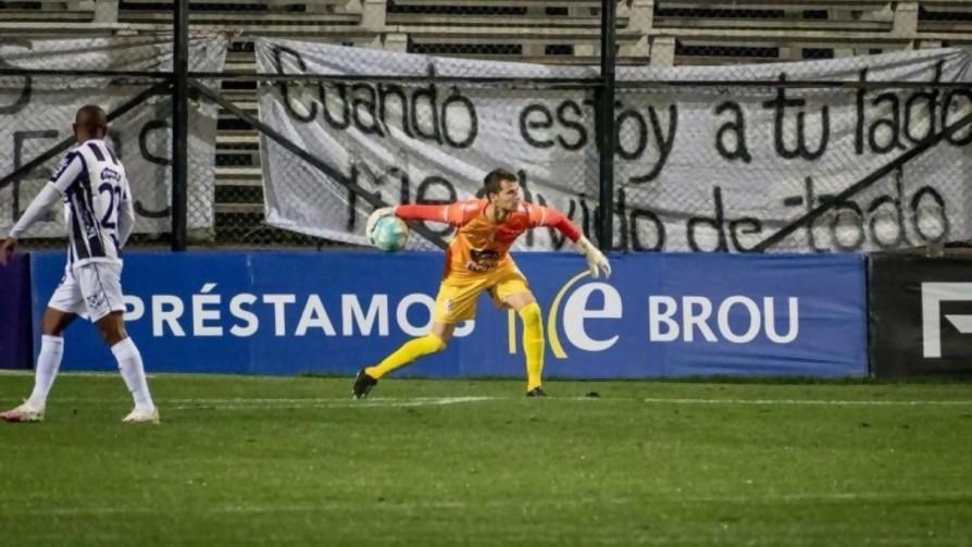 Jugador Chumbo: Guillermo de Amores - Jugador chumbo - Locos x el Fútbol   DelSol 99.5 FM