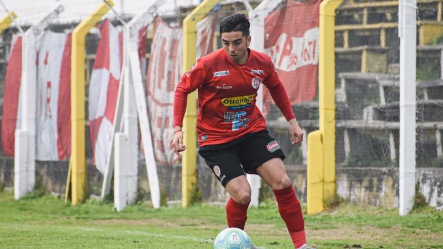 Jugador Chumbo: Matias Abisab - Jugador chumbo - Locos x el Fútbol | DelSol 99.5 FM
