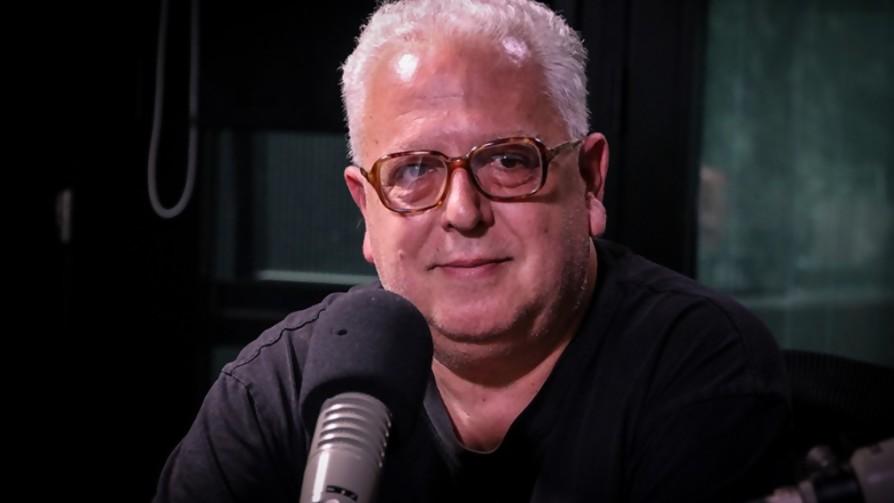 Amasijando a Días de Blues - Entrevista central - Facil Desviarse | DelSol 99.5 FM