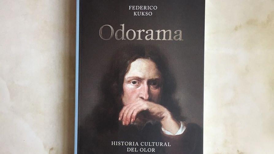Federico Kukso y una historia cultural del olor - La Receta Dispersa - Quién te Dice | DelSol 99.5 FM
