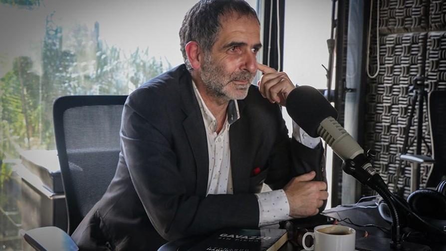 Gavazzo: sin piedad - Los libros de Leo Haberkorn - La Mesa de los Galanes | DelSol 99.5 FM