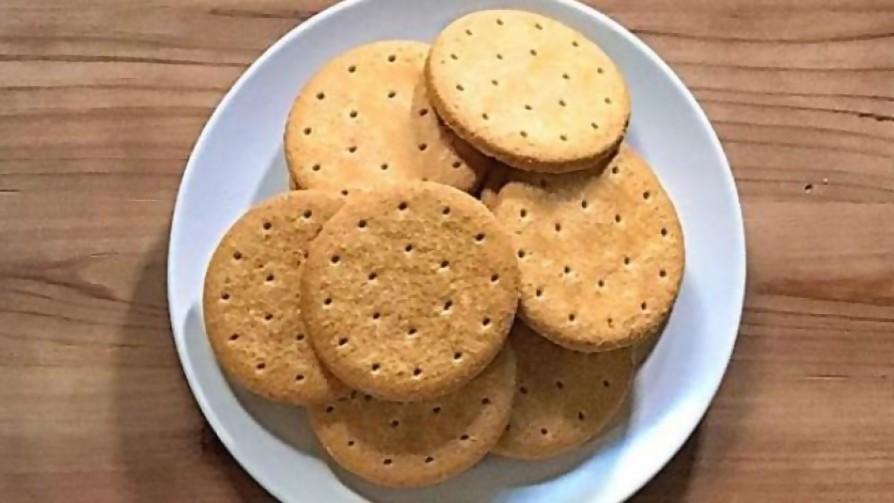 ¿Cuándo se le dice galleta y cuándo galletita? - Sobremesa - La Mesa de los Galanes | DelSol 99.5 FM