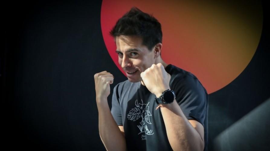 La recopa - DJ vs DJ - La Mesa de los Galanes | DelSol 99.5 FM
