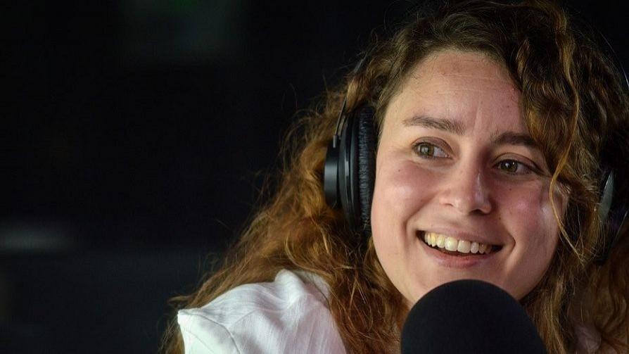 El avión ortopédico y la canción rochense en la voz de Florencia Núñez - NTN Concentrado - No Toquen Nada | DelSol 99.5 FM