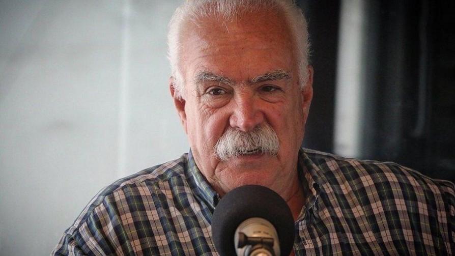 La vida de Raúl Ponce de León y el trasplante de médula que salvó a uno de sus hermanos - Charlemos de vos - Abran Cancha | DelSol 99.5 FM