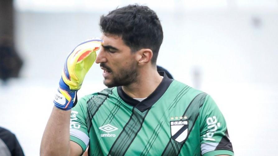 Danubio 0 - 0 Defensor Sporting - Replay - 13a0 | DelSol 99.5 FM