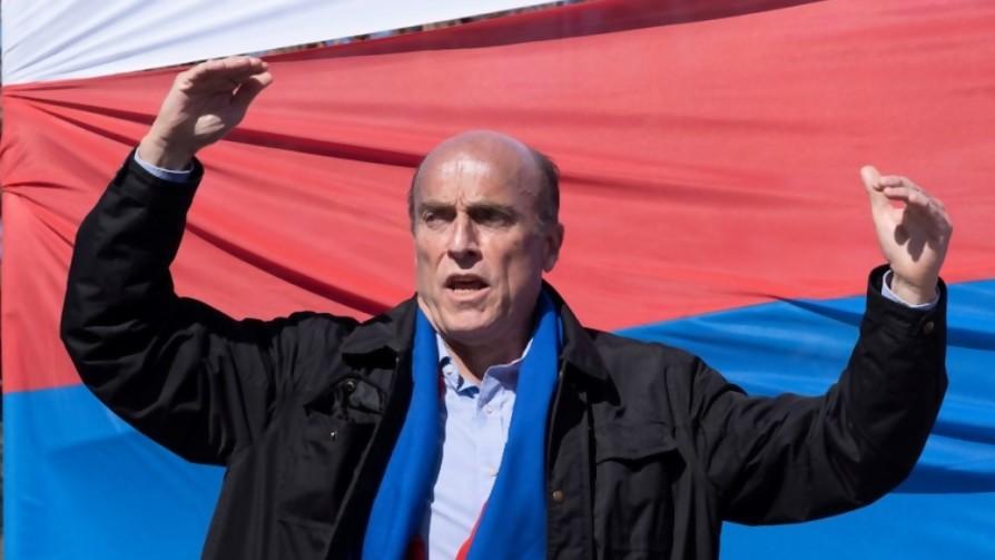El elogio a Martínez por no ir al Plenario y la ayuda de Macri a Fernández  - Columna de Darwin - No Toquen Nada | DelSol 99.5 FM