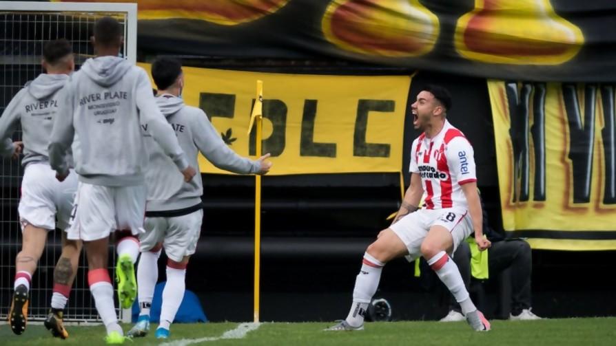Jugador Chumbo: José Neris - Jugador chumbo - Locos x el Fútbol | DelSol 99.5 FM