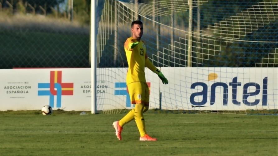 Jugador Chumbo: Rodrigo Formento - Jugador chumbo - Locos x el Fútbol | DelSol 99.5 FM