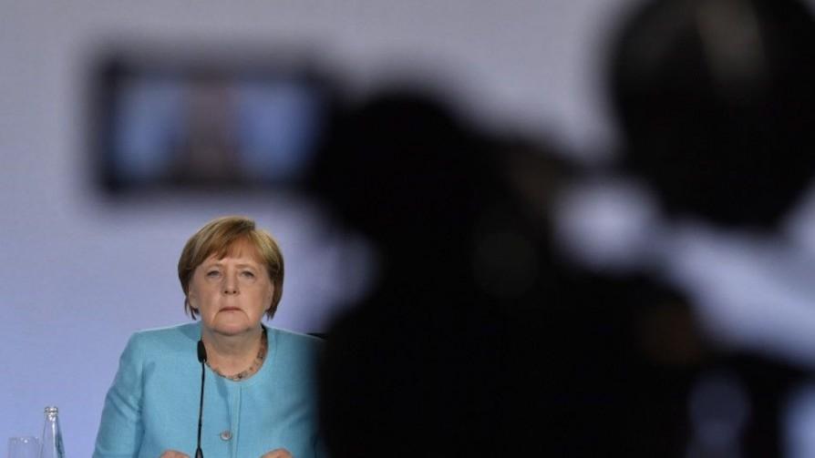 Alemania: medios públicos lejos de los gobiernos y con financiación independiente - Colaboradores del Exterior - No Toquen Nada | DelSol 99.5 FM