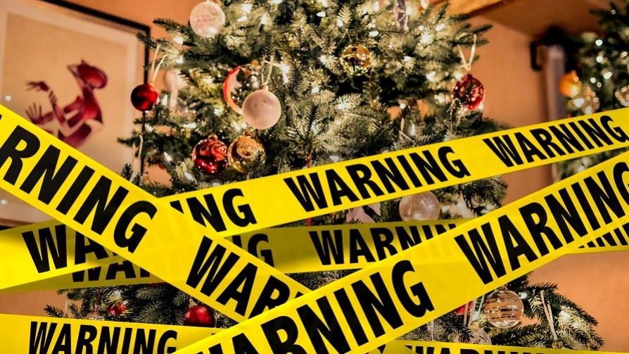 Darwin pide cancelar diciembre y cuenta todos los sectores que no reabrirán  - Columna de Darwin - No Toquen Nada | DelSol 99.5 FM