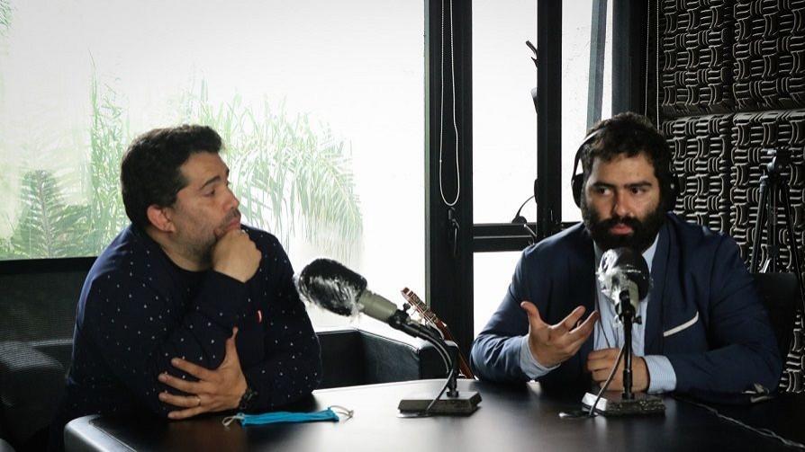 Casa Rey - Nombre Marca - Quién te Dice | DelSol 99.5 FM