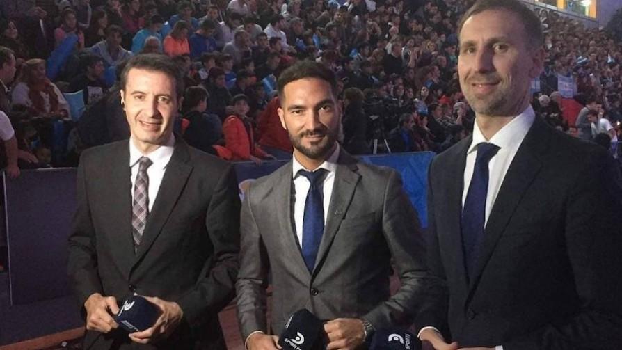 Carlos Altamirano: Disfrutar la NBA y ser contemporáneo a la Generación Dorada - Alerta naranja: basket - 13a0 | DelSol 99.5 FM