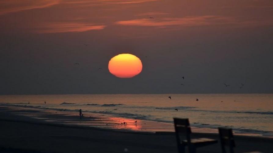 Hasta que salgan los peces y el sol - Entrada en calor - 13a0 | DelSol 99.5 FM