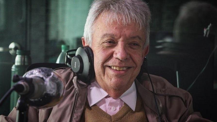 La vida de Julio Frade, el dixieland en Telecataplum y una amenaza que recibió en dictadura - Charlemos de vos - Abran Cancha | DelSol 99.5 FM
