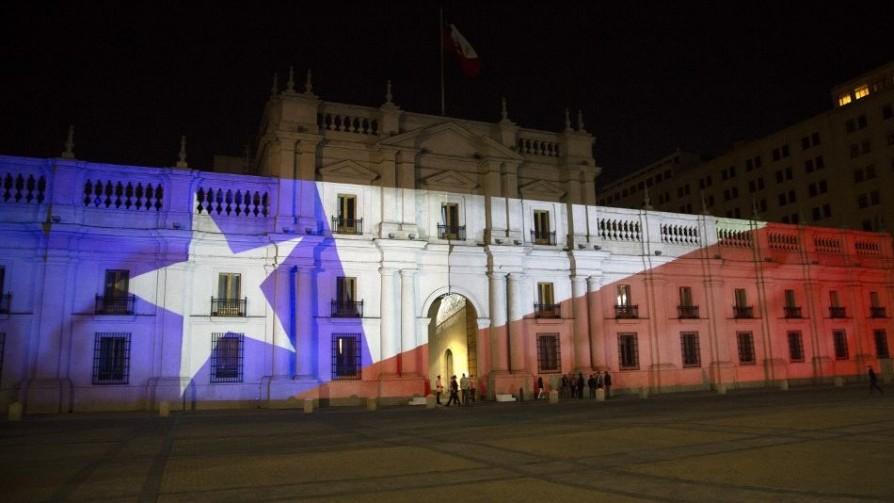 Chile por cambiar su constitución en democracia  - Colaboradores del Exterior - No Toquen Nada | DelSol 99.5 FM