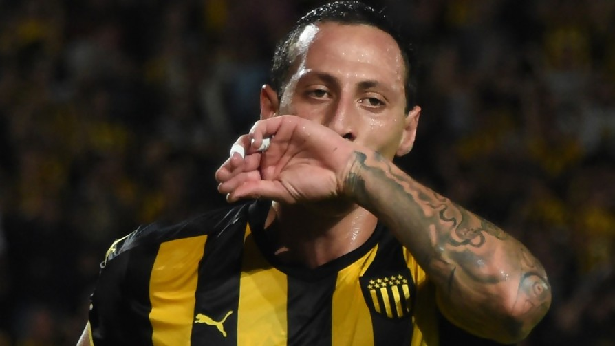Jugador Chumbo: Cristian Lema - Jugador chumbo - Locos x el Fútbol | DelSol 99.5 FM