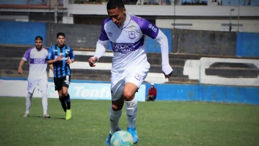 Jugador Chumbo: Kevin Méndez - Jugador chumbo - Locos x el Fútbol | DelSol 99.5 FM