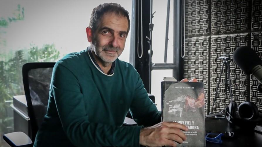 La muy fiel y reconquistadora - Los libros de Leo Haberkorn - La Mesa de los Galanes | DelSol 99.5 FM