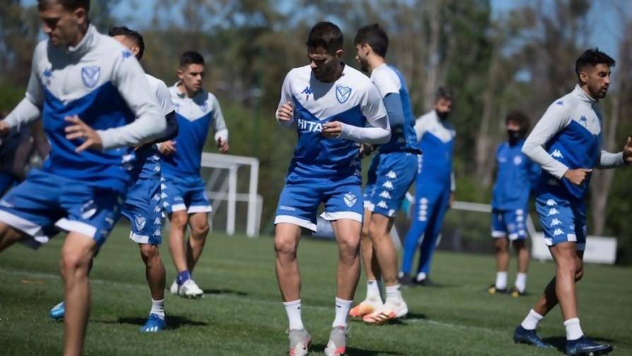 ¿Cómo llega Vélez al partido con Peñarol?  - Entrevistas - 13a0 | DelSol 99.5 FM