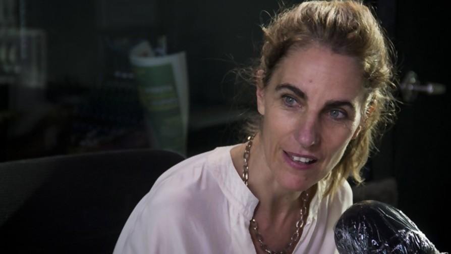 Adela Dubra, la periodista que pasó al otro lado del mostrador para formar parte del Sodre - El guardian de los libros - Facil Desviarse | DelSol 99.5 FM