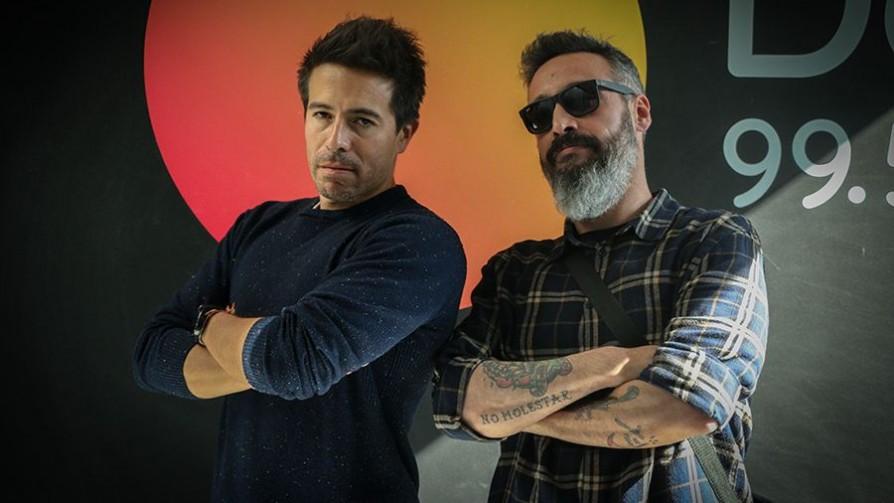 Nace una nueva forma de jugar - DJ vs DJ - La Mesa de los Galanes | DelSol 99.5 FM