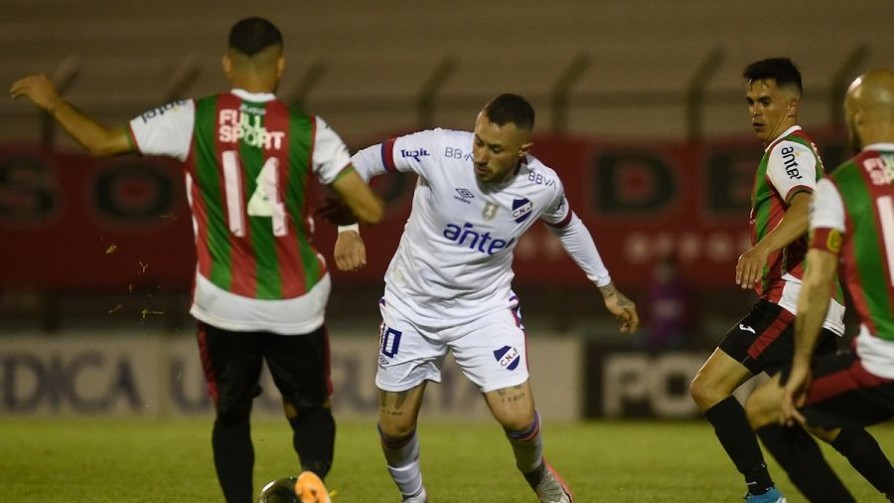 Deportivo Maldonado 1 - 2 Nacional - Replay - 13a0 | DelSol 99.5 FM