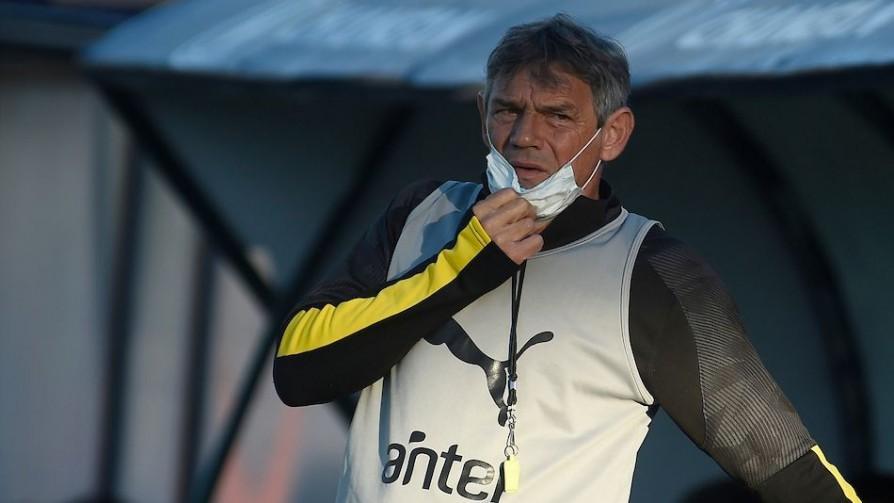 Sinsol dolido por el estado de ánimo de Mariolo en el Franzini - Audios - Locos x el Fútbol | DelSol 99.5 FM