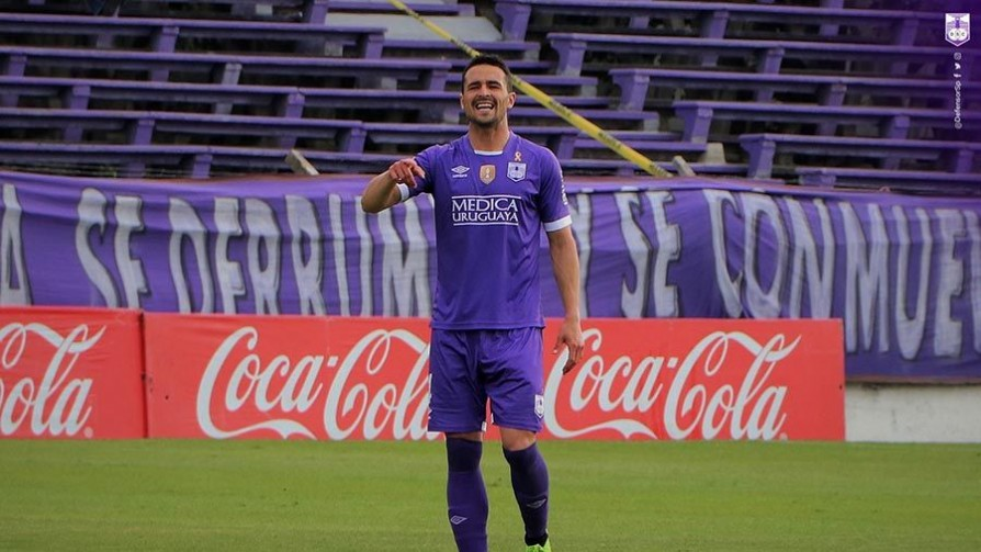 Jugador Chumbo: Alejandro González - Jugador chumbo - Locos x el Fútbol | DelSol 99.5 FM