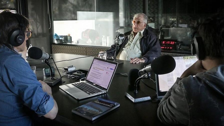 Hidrovía del Río Uruguay: el proyecto del gobierno es económicamente inviable. - Entrevistas - No Toquen Nada | DelSol 99.5 FM
