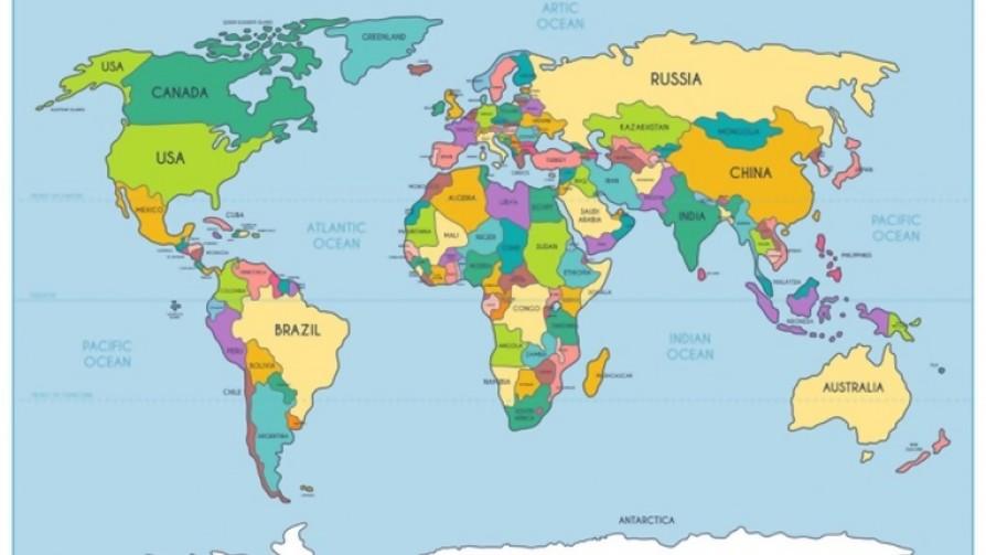 ¿De qué país podría ser cada integrante de La Mesa? - Sobremesa - La Mesa de los Galanes | DelSol 99.5 FM