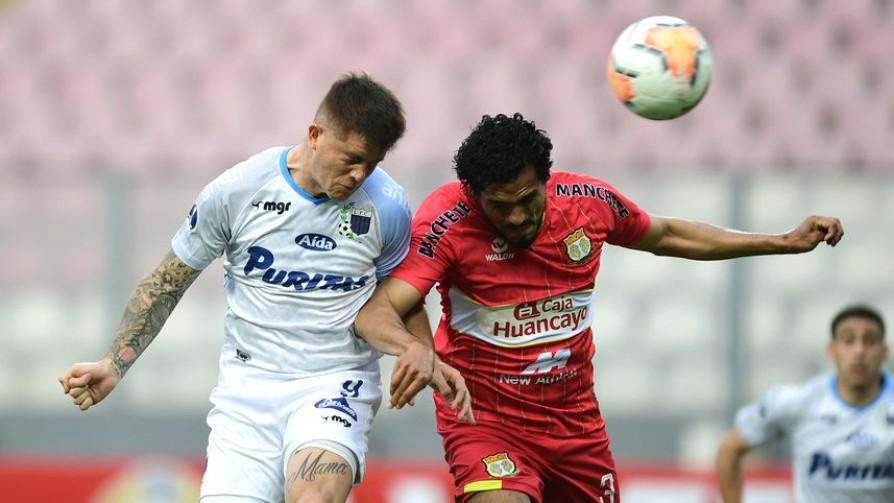 La previa de Liverpool – Sport Huancayo - La Previa - 13a0 | DelSol 99.5 FM