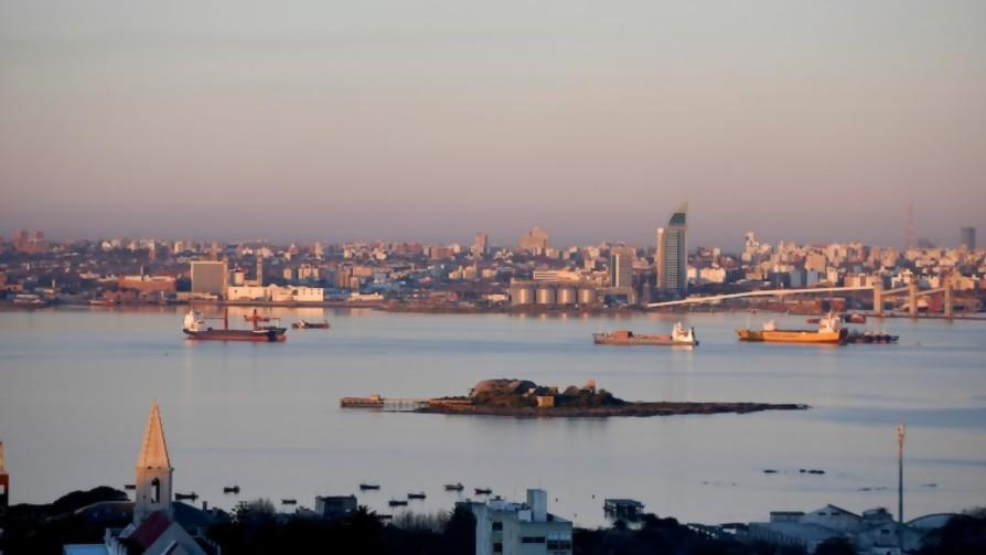 ¿Cuál es el lugar de Montevideo con la mejor vista? - Sobremesa - La Mesa de los Galanes | DelSol 99.5 FM