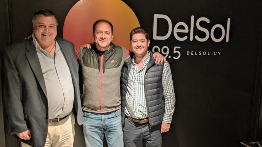 Yaquinta y Reig: Del Metro a la Liga - Alerta naranja: basket - 13a0 | DelSol 99.5 FM