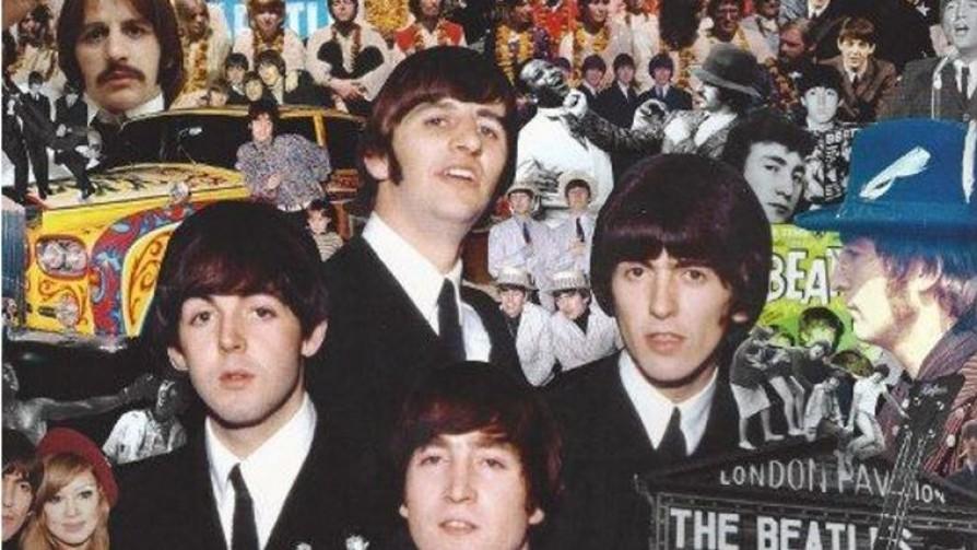 De los Beatles a Maradona - Entrada en calor - 13a0 | DelSol 99.5 FM