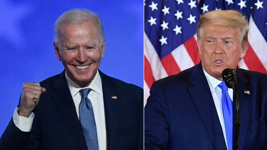 ¿Cómo le fue a las encuestas en las elecciones de Estados Unidos? - Departamento de Periodismo de Opinión - No Toquen Nada | DelSol 99.5 FM