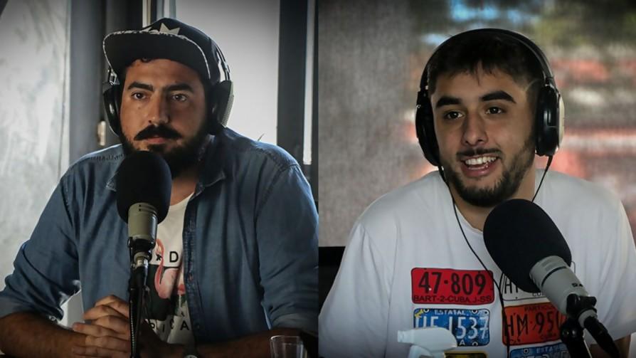 Improblemas: un show de comedia improvisada - Audios - La Mesa de los Galanes | DelSol 99.5 FM