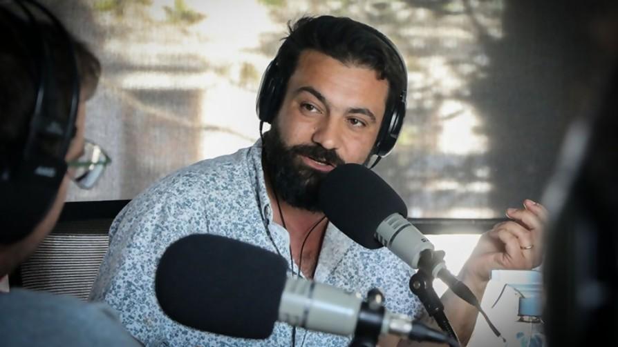 Tremendo F5 - Audios - La Mesa de los Galanes | DelSol 99.5 FM